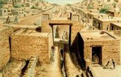 Visit Harappa in the Indus Vally.