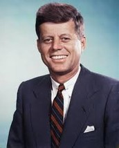 Quotation By John F. Kennedy