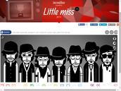 """""""Little miss 2012"""""""
