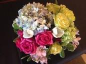 Boston flower shop
