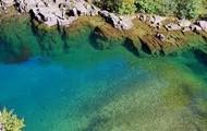 ozark lake