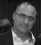 ניר גבע - יו״ר הועד המנהל