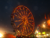 The annual Fred Carmelś  Funtime Carnival