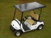 A suncart