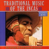 What music did the Incas listen to?
