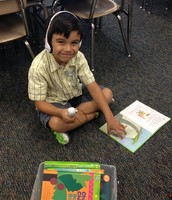 Leapfrog Tag Readers are fun!