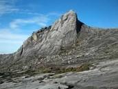 6  Mount Kinabalu