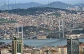 The capital city is Ankara