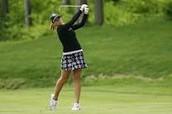 Penelope-college golf