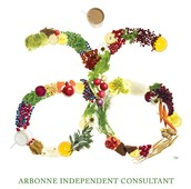 Discover the Arbonne Difference!