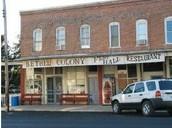 Bethel Colony Festhall Restanutant