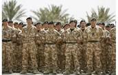 Soldiers back to the US! USA!USA!USA!USA!