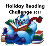 Holiday Reading Challenge Suggestions?