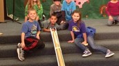 Mrs. Lukkes' Students Explore Force and Motion
