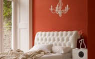 tuscan painted wall