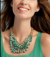 Maldives Necklace NOW $75