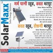 Welcome SolarMaxx