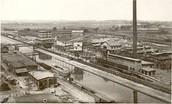 Solvay Process Company