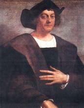 How Christopher Columbus's letter got around Europe.