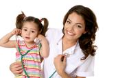 Become a Pediatrician