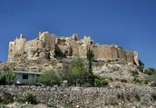 מצודת צלאח א-דין