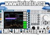 EMC EMI Testing