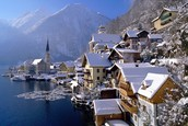 Путешествие в Австрию