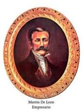 Biography of Martin De Leon