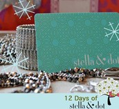 Stella & Dot Gift Card