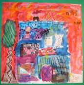 Safia's Composition