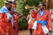 Madagascan jazz for tradition