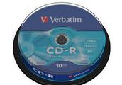 TARRINA DE CD-R 10 UNIDADES POR SOLO 3,94€