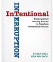 Inentional Interruption
