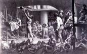 Atlantic Slave Ship