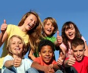 We Are Making Golden Yeye Holistic Nutrition Summer Camp FREE!