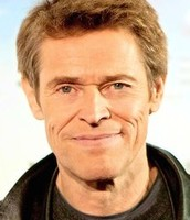 Tony D. could be played by Willem Dafoe
