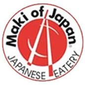 Maki of Japan