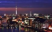 Die Metropole Berlin ist Anziehungspunkt und Produktionsort für Musiker und Kreative aus aller Welt.