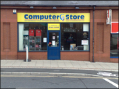 Come down to the Computer shop