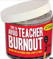 Step Back from Burnout