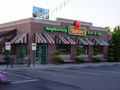 Applebees Neighborhood Bar & Grill