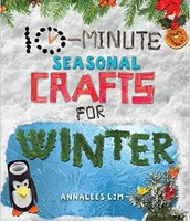 10 Minute Seasonal Crafts for Winter