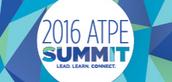 ATPE Summit!!