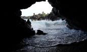 Tidal Cave