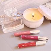 Jardins du Midi Candle, Parfum and Liquid Lipstick
