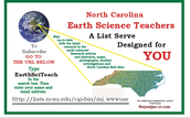 Earth Science Teachers List Serve
