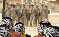 Iraq and the u.s.