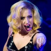 Laddy Gaga