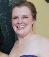 Kirsten Shaw