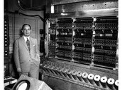 the first generation of computer